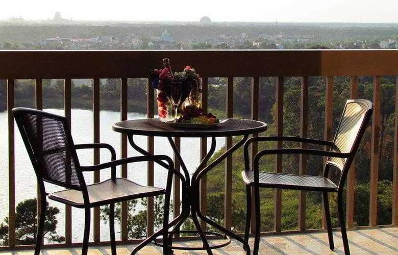 Best Western Lake Buena Vista Resort - Hotel - 10