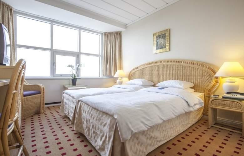 Radisson Blu Falconer Hotel & Conference Center - Room - 7