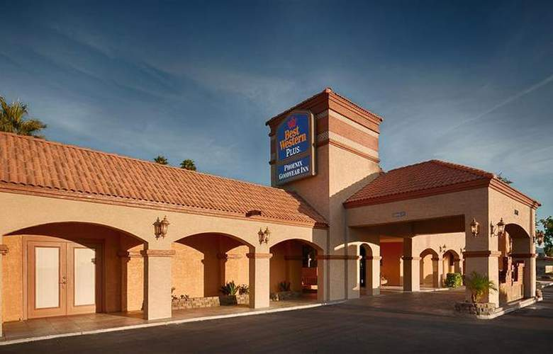 Best Western Goodyear Inn - Hotel - 13
