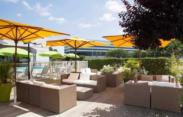Novotel Bordeaux Le Lac - Hotel - 15