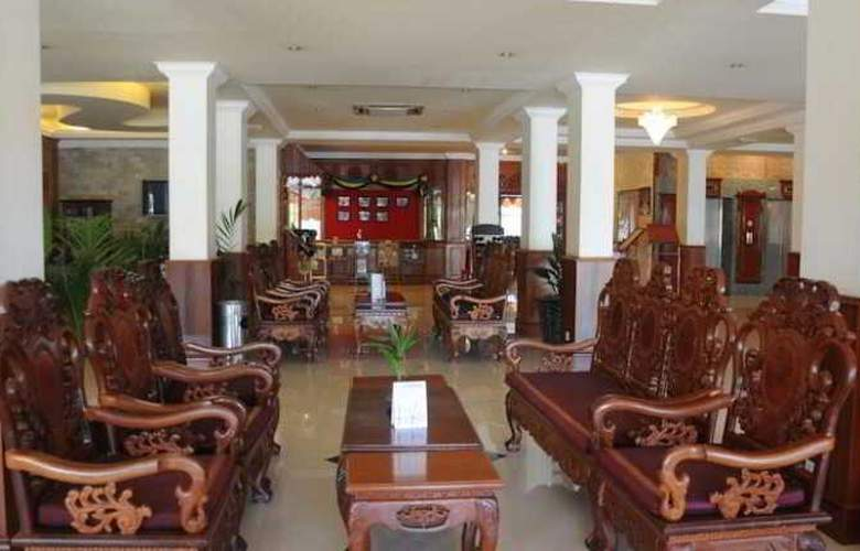 City Angkor Hotel Siem Reap - General - 5