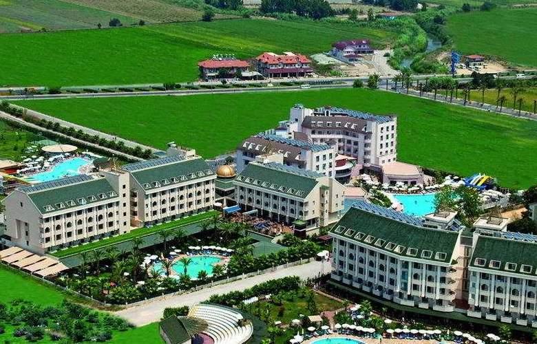 Primasol Hane Garden - Hotel - 0