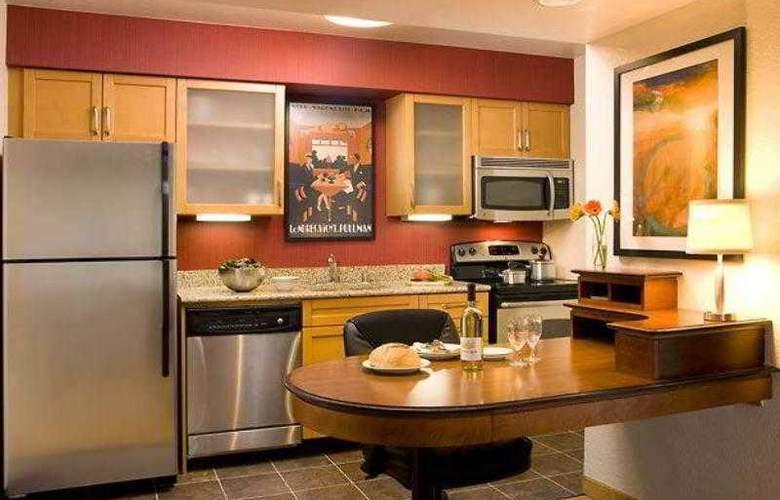 Residence Inn Anaheim Placentia/Fullerton - Hotel - 5