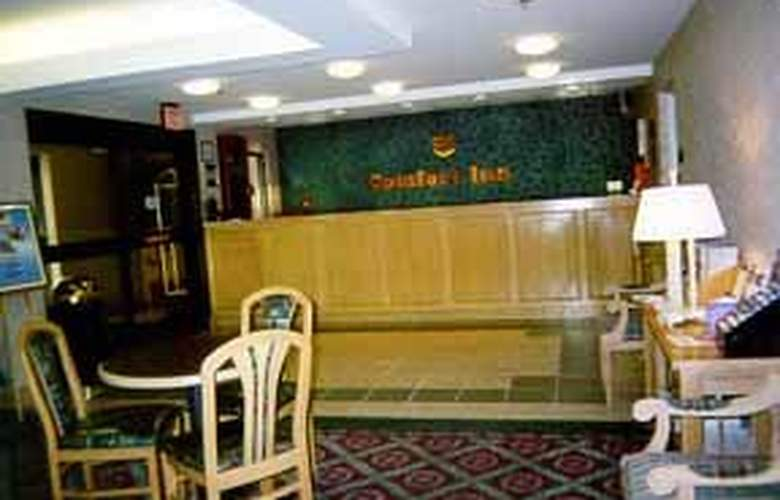 Comfort Inn Richmond Airport - General - 2