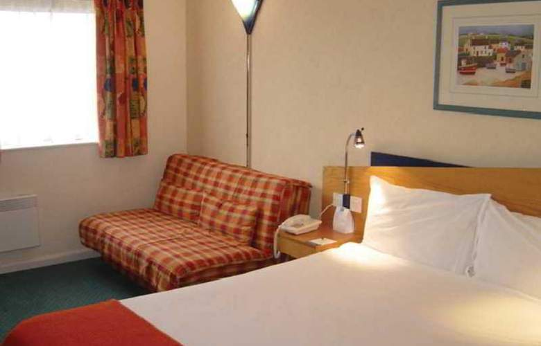 Holiday Inn Express Inverness - Room - 4