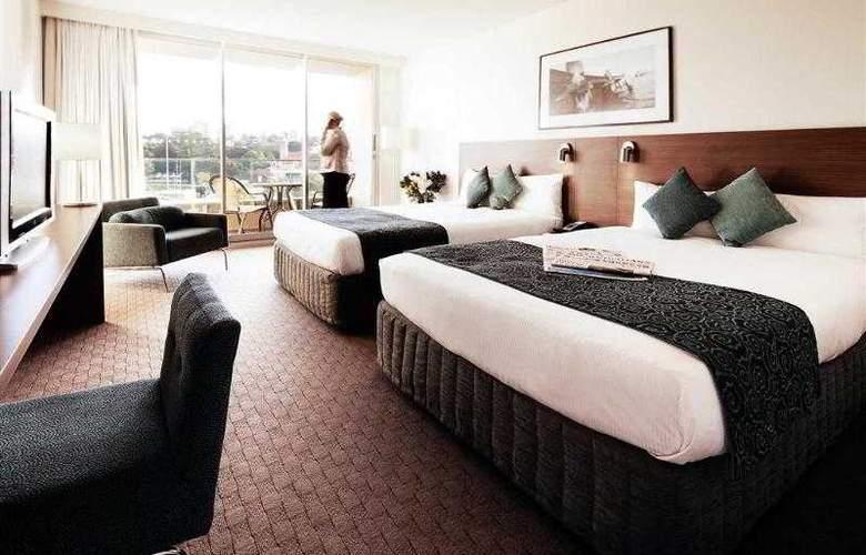 Novotel Sydney Manly Pacific - Hotel - 39