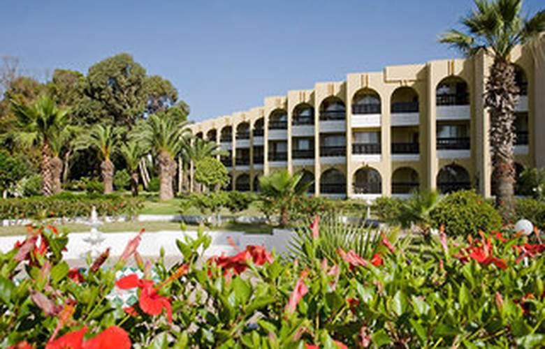Mercure Diar el Andalous - Hotel - 0