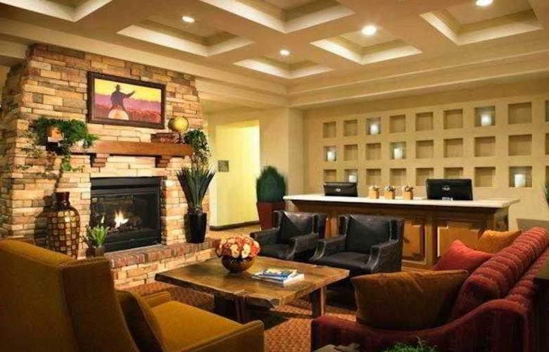 Residence Inn San Juan Capistrano - Hotel - 14