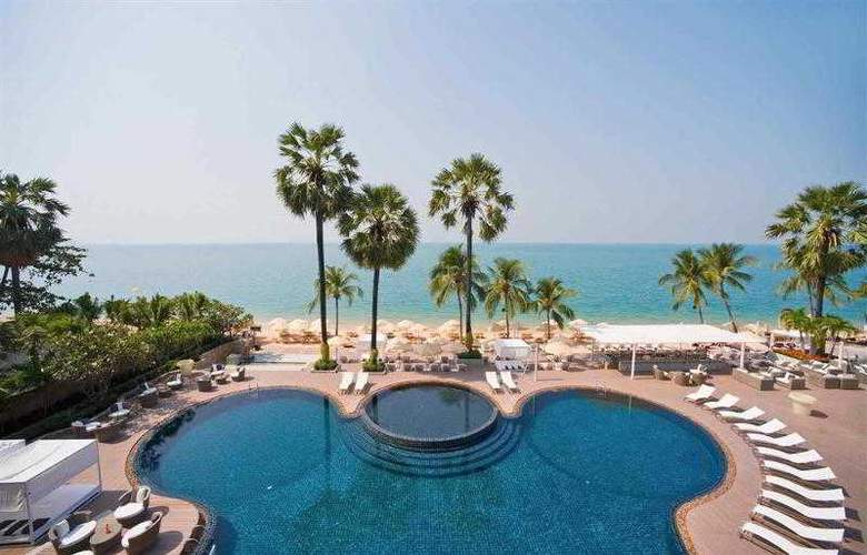 Pullman Pattaya Aisawan - Hotel - 47
