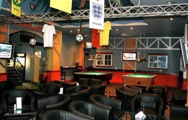 Ramee Guestline Deira Hotel - Sport - 11