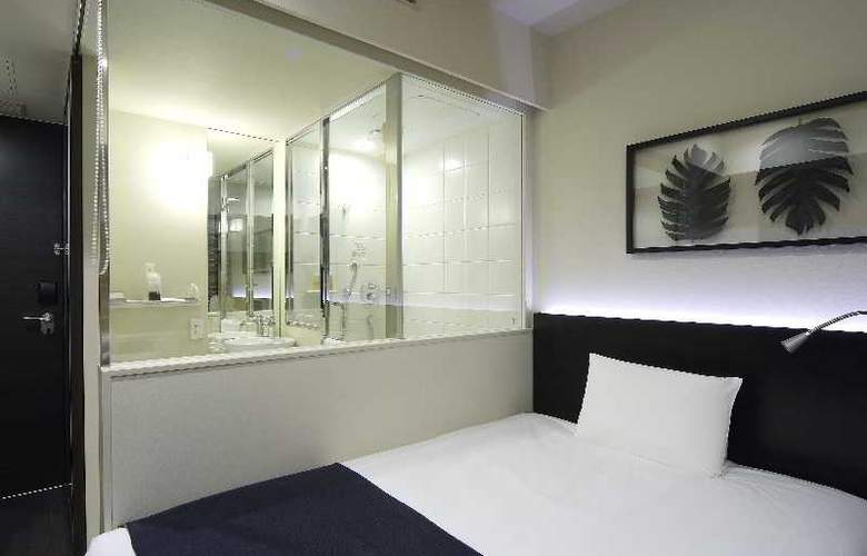 Remm Akihabara - Hotel - 5
