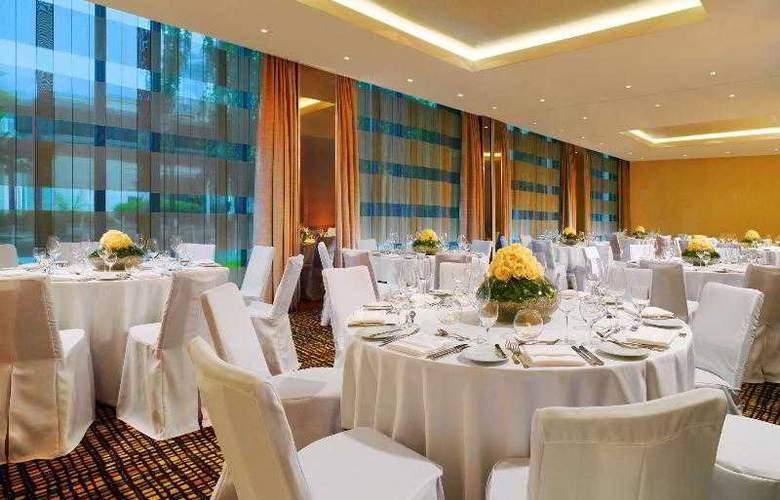 Sheraton Essen Hotel - Hotel - 10