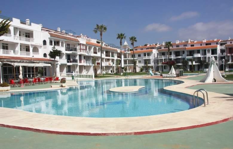 Apartamentos Habitat - Playa Romana 3000 - General - 0