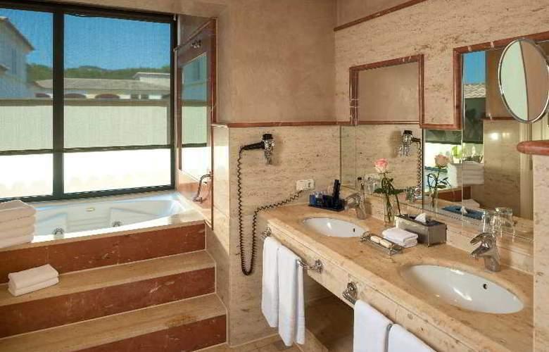 Steigenberger Golf & SPA Resort - Room - 7