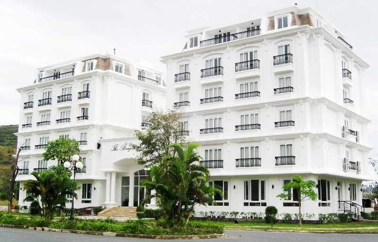 Paragon Villa Hotel - Hotel - 7