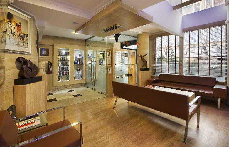 Gallery Residence & Hotel - General - 4