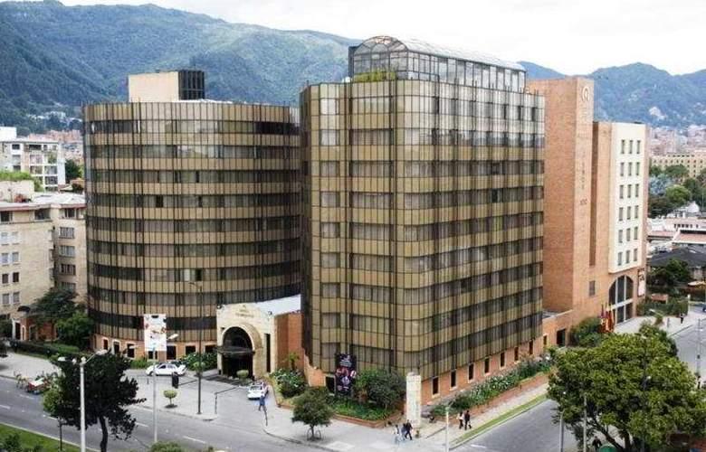 Cosmos 100 Hotel y Centro de Convenciones - General - 2