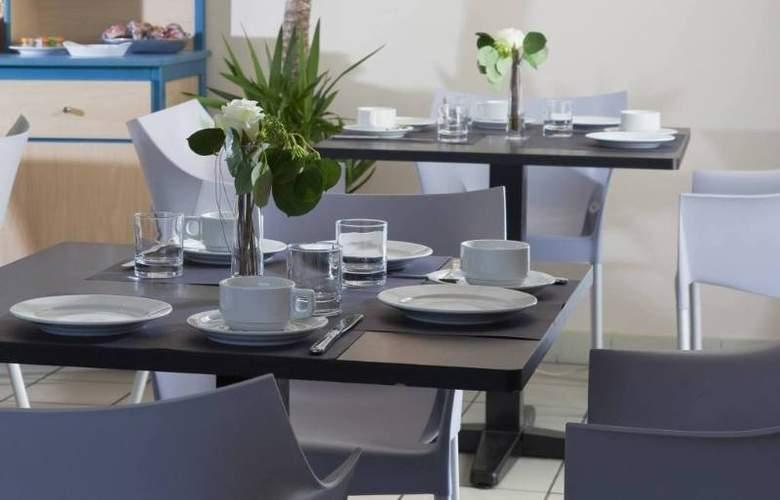 Residence Biarritz Ocean - Restaurant - 10