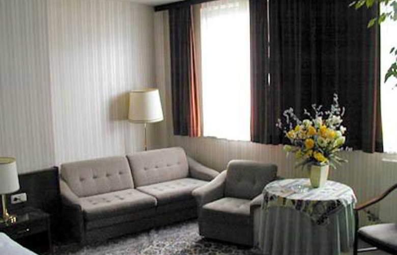 Tulip Inn Thueringer Hof Vienna - Room - 1