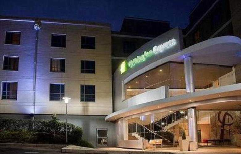 Holiday Inn Express Woodmead - Sandton - Hotel - 0