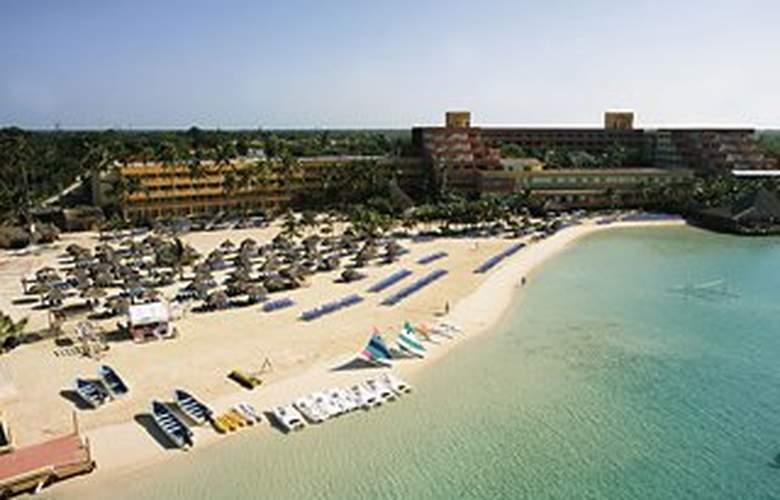 Be Live Hamaca Beach - Hotel - 0