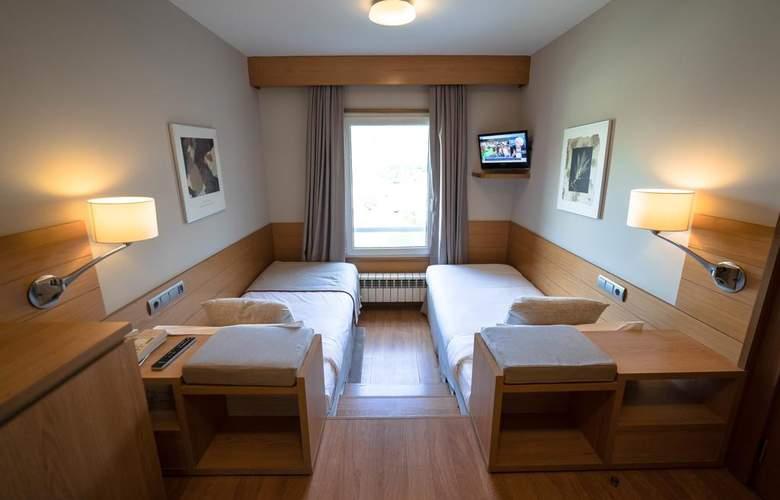 Montarto - Room - 11