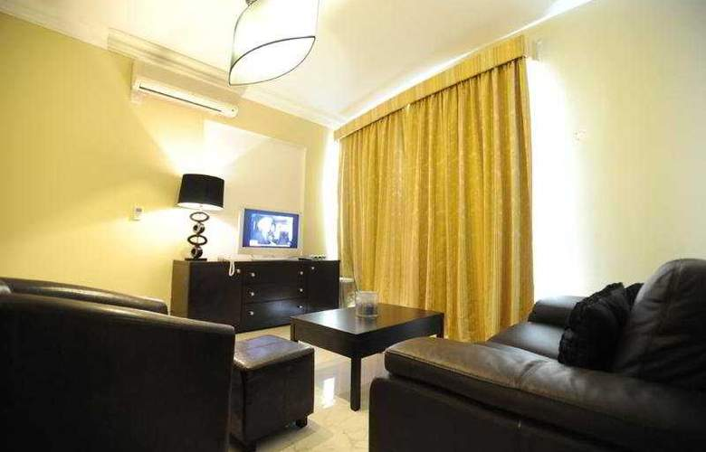 Onyx Apartments - Room - 7