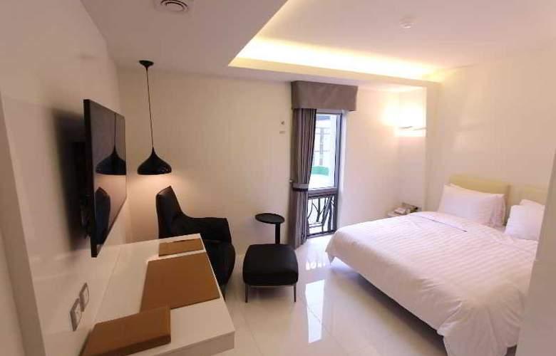 Hotel Grammos Seoul - Room - 22