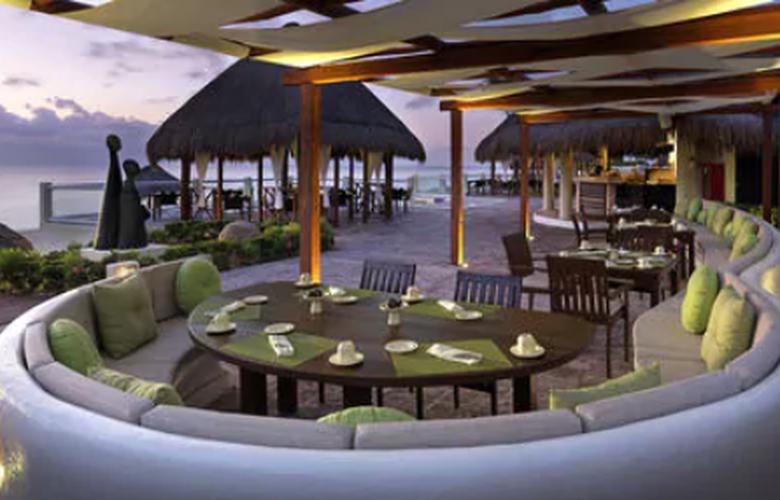 Paradisus Cancún - Restaurant - 63