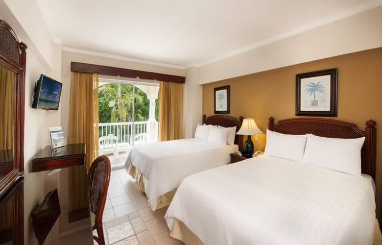 Occidental Caribe  - Room - 9