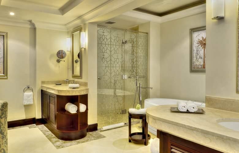 The Westin Turtle Bay Resort & Spa Mauritius - Room - 6