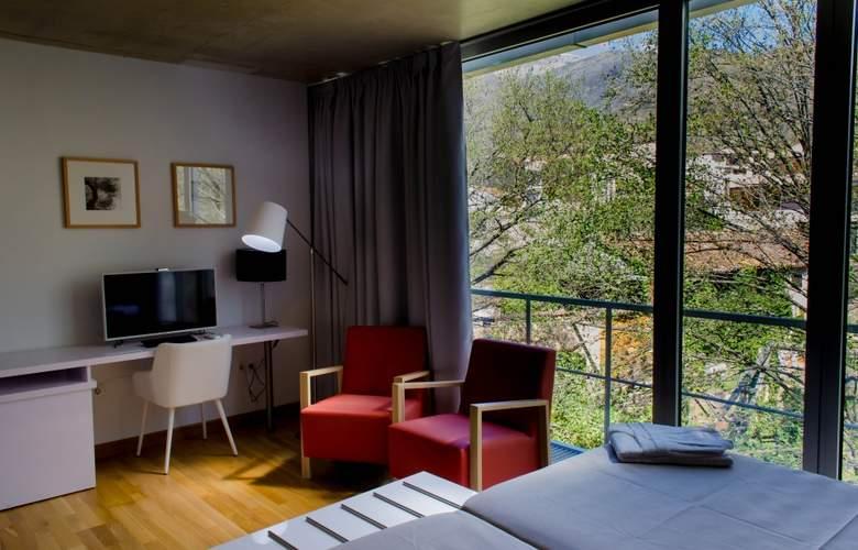 Hospederia Valle del Jerte - Room - 2
