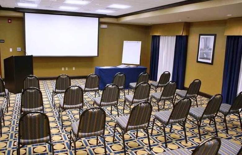 Hampton Inn & Suites Jacksonville S. Bartram Park - Conference - 2