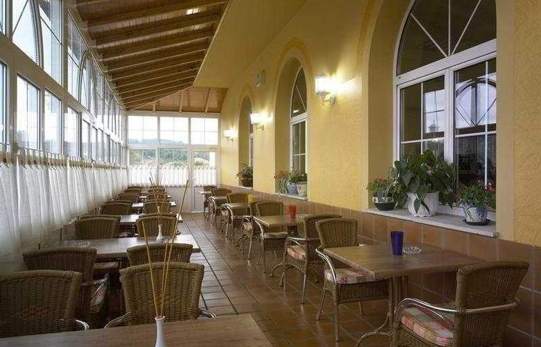 El Carmen - Restaurant - 4