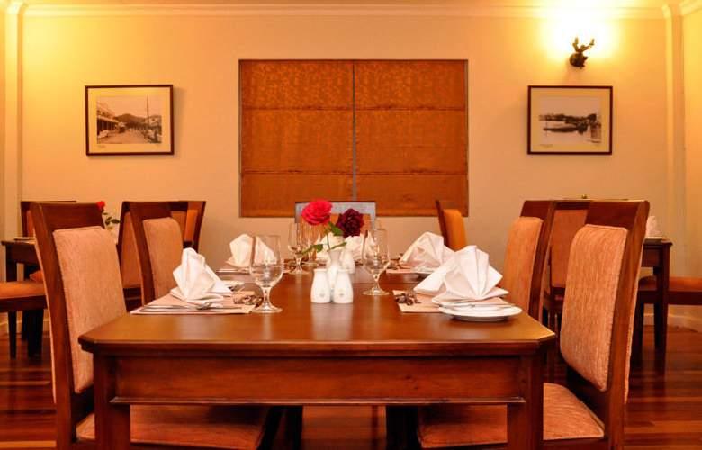 Langdale By Amaya - Restaurant - 10