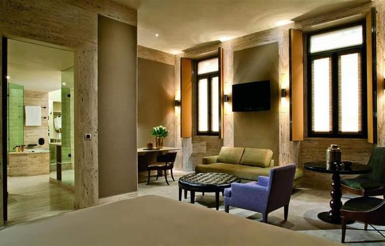 Park Hyatt Milan - Hotel - 5
