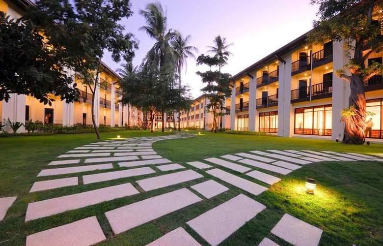 Ibis Samui Bophut - Hotel - 43