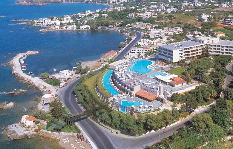 Panorama Hotel CHQ - General - 1
