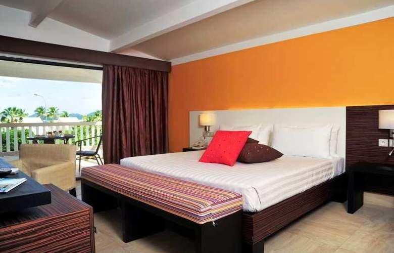 St Martin Marina and Spa - Room - 9
