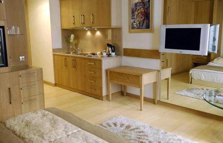 Mega Residence Hotel - Room - 4
