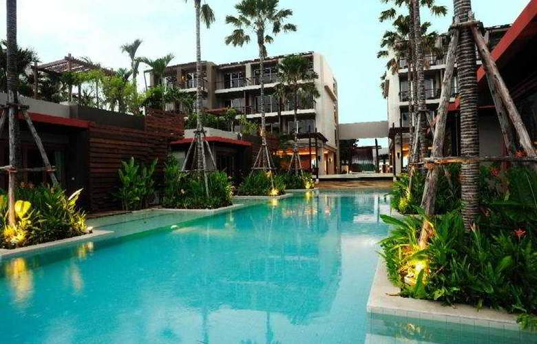 Haven Resort - Pool - 10