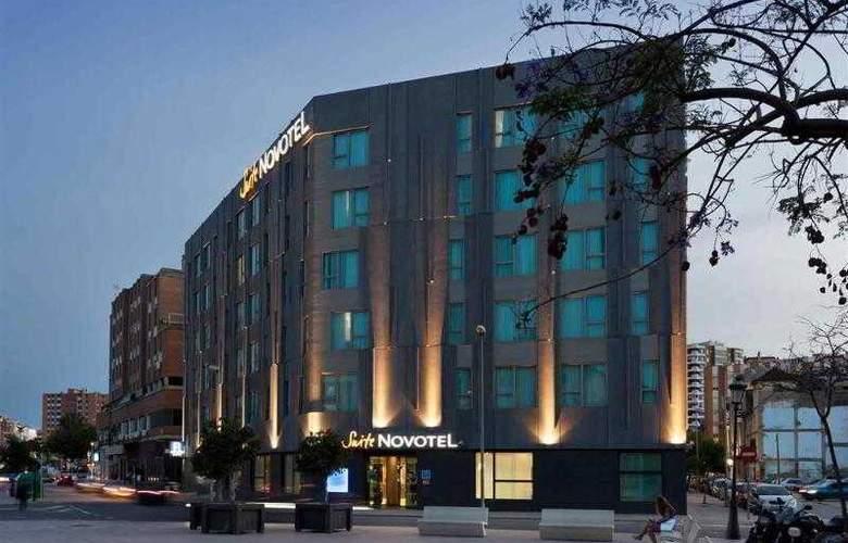 Novotel Suites Malaga Centro - Hotel - 0