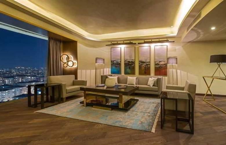 Hilton Istanbul Kozyatagi - Room - 31