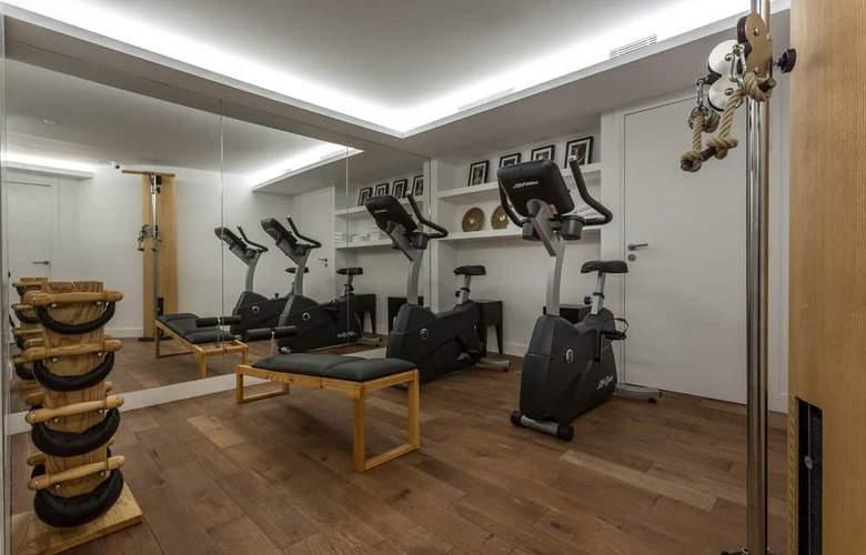 Hotel La Comtesse - Sport - 5