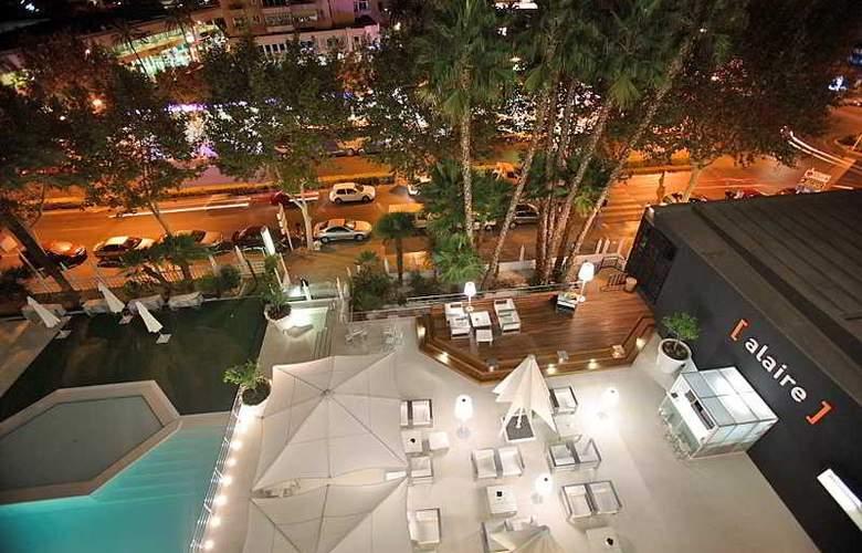 Apartamentos Roybel (Antes Torre Belroy) - Terrace - 6