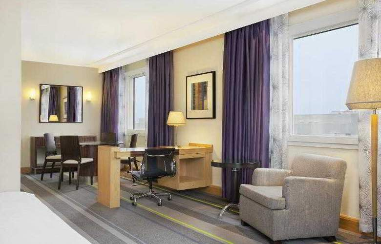 Sheraton Brussels Airport - Room - 21