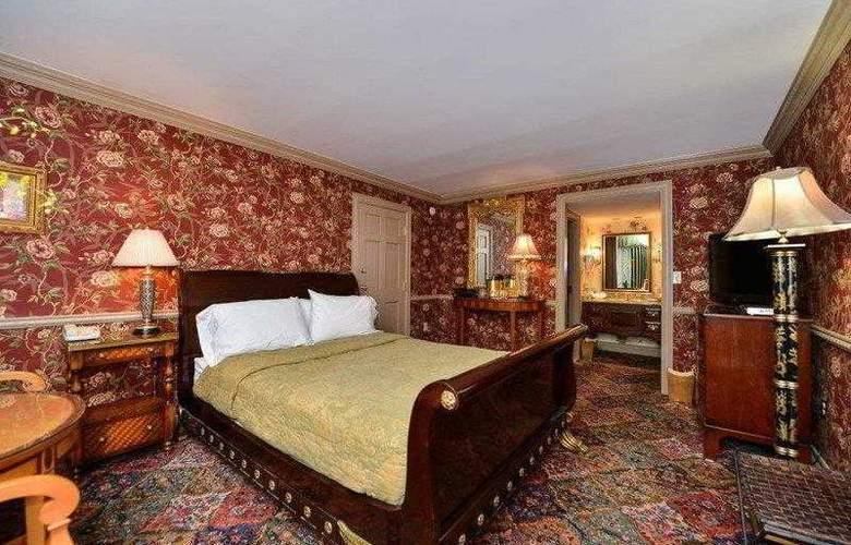 Best Western Brandywine Valley Inn - Hotel - 12