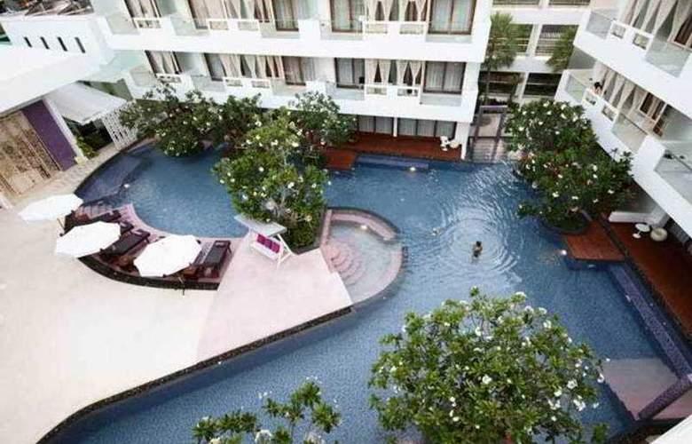 The Sea-Cret Hua Hin - Pool - 8