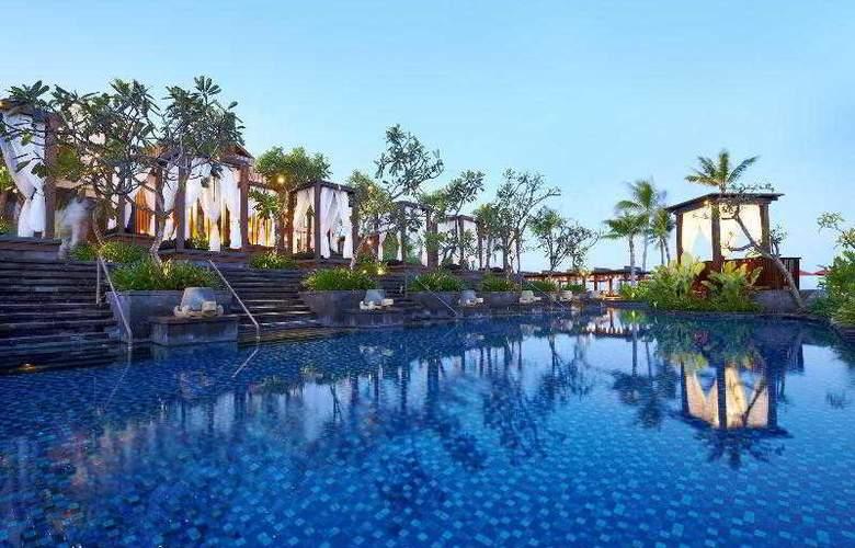 The St. Regis Bali Resort - Pool - 67