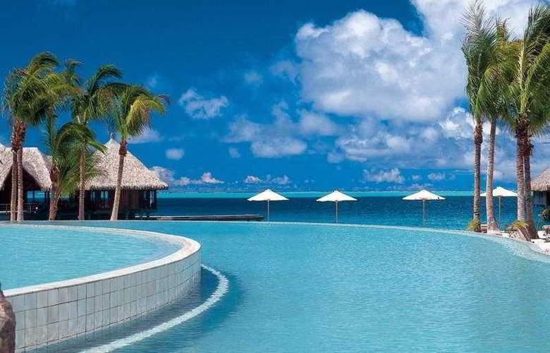 Conrad Bora Bora Nui - Pool - 7